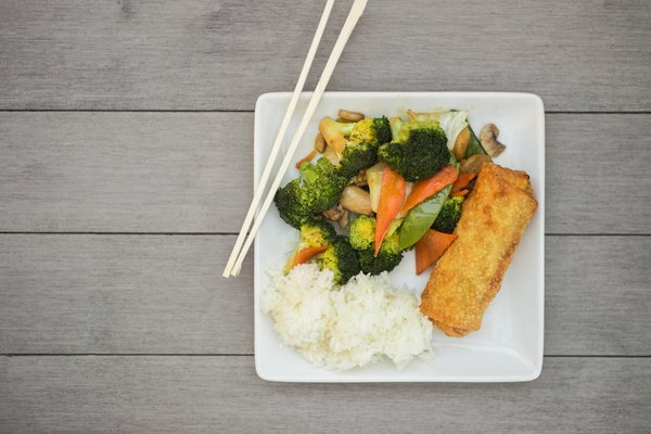 Find Chinese food delivery and takeout options in Madison, WI.