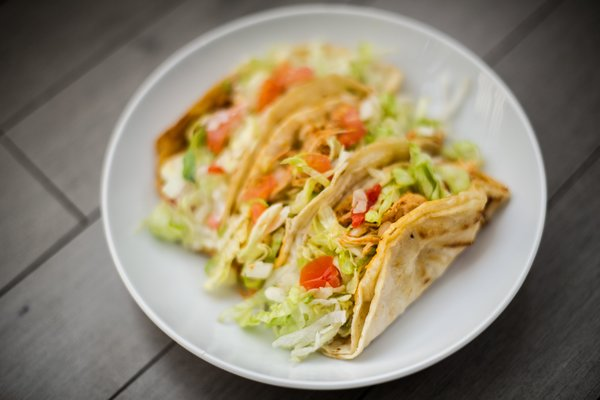 Find Mexican food delivery and takeout options in Corvallis.