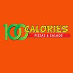 100 Calories Pizza