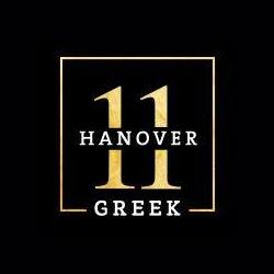 11 Hanover Greek
