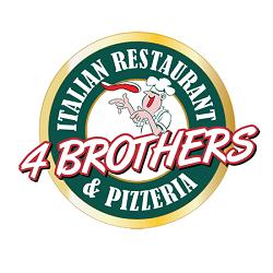 4 Brothers Italian Restaurant & Pizzeria