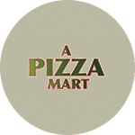 Logo for A Pizza Mart - Kent