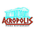 Acropolis Pizza House