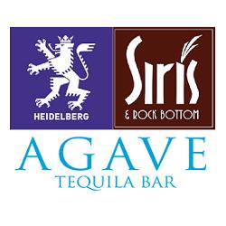 Agave Tequila Bar / Heidelberg Restaurant / Siris