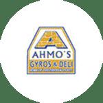 Ahmo's Gyros & Deli - E. Huron St in Ann Arbor, MI 48750