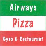 Airways Pizza Gyro & Restaurant