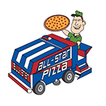 All Star Pizza & Grill