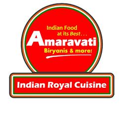 Amaravati  Indian Royal Cuisine