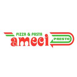 Ameci Pizza & Pasta - Woodland Hills