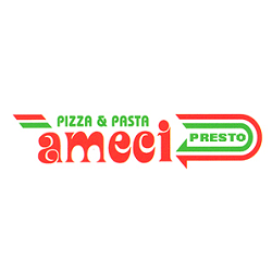 Ameci Pizza & Pasta - Castaic