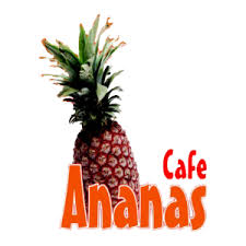 Ananas Cafe - Dearborn