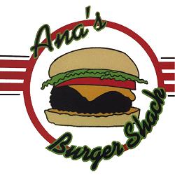 Ana S Burger Shack Menu And Coupons
