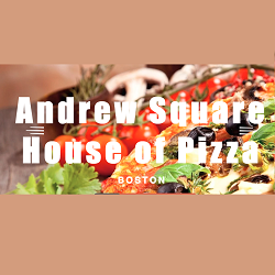 Andrew Square House of Pizza