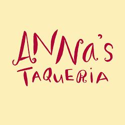 Anna's Taqueria - JFK Corner