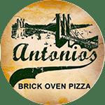 Logo for Antonio's Brick Oven Pizza