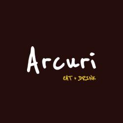Logo for Arcuri Eat + Drink