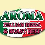 Aroma Italian Pizza & Roast Beef