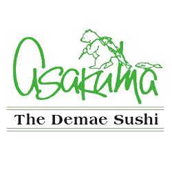 Asakuma Sushi - Santa Monica Blvd