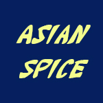Logo for Asian Spice