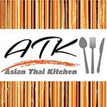Asian Thai Kitchen Sushi
