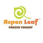 Aspen Leaf Frozen Yogurt