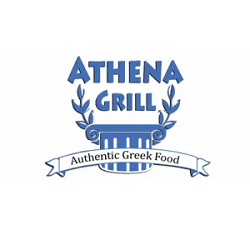 VIU Food Delivery Athena Grill for Virginia International University Students in Fairfax, VA
