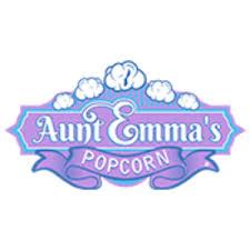 Aunt Emma's Popcorn