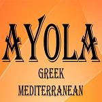 Ayola Greek & Mediterranean