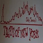 Baby Tommy's Taste Of New York - Atlanta