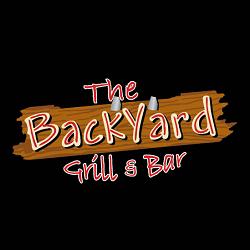 Backyard Grill & Bar Menu & Delivery or Take out Fond du ...