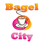 Logo for Bagel City