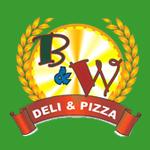 B&W Deli and Pizzeria