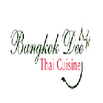 Logo for Bangkok Dee Thai Cuisine