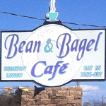 Bean and Bagel Cafe