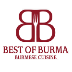 Best Of Burma in San Mateo, CA 94401