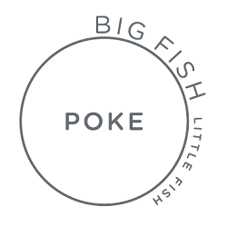 Big Fish Little Fish Poke