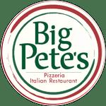 Big Pete's Pizza