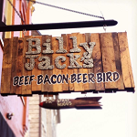 Billy Jack's Wings & Draft Shack