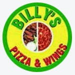 Billy's Pizza and Wings