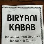 Biryani Kabab