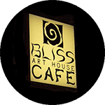 Bliss House Art Cafe