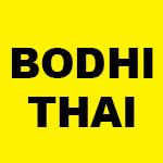 Bodhi Kosher Thai