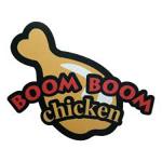 Boom Boom Chicken - Rutherford