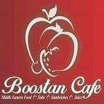 Boostan Cafe Menu and Takeout in Hamtramck MI, 48212