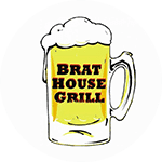Brat House Grill in Wisconsin Dells, WI 53965