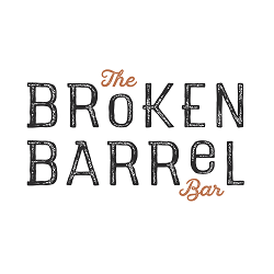 Broken Barrel Bar