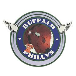 Logo for Buffalo Philly's