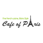Cafe of Paris