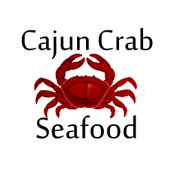 Logo for Cajun Crab Pub and Grill
