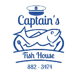 Captain S Fishhouse Menu And Coupons